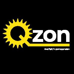 QZon - Kwaliteit in zonnepanelen - Logo